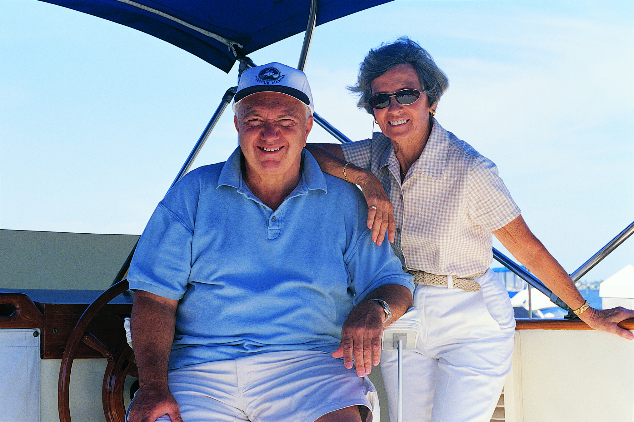 Retirement: You tell us when, and we'll show you how