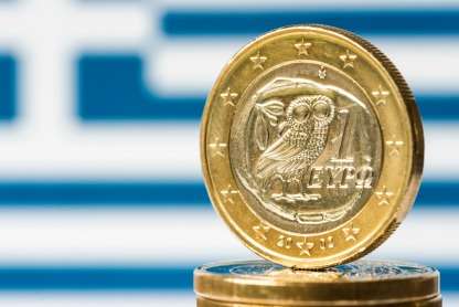 Greece votes NO; a Grexit now appears more likely