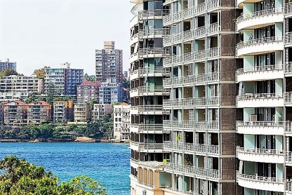 Has the Aussie apartment market gone off-plan?