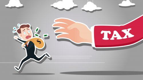 Tax tips and tax return checklist