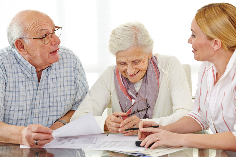 Are your parents not quite ready for residential aged care? Maybe home care is the answer.