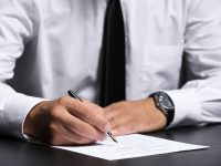 The Role Of An Executor