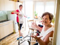 A five-step plan to select your home care provider.