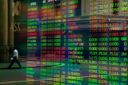 Investing in the Sharemarket