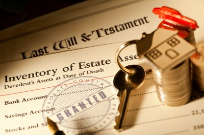 The role of an Estate Executor