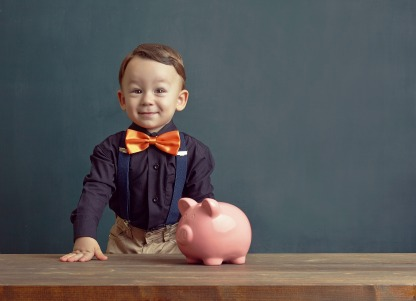 10 Tips for Teaching Children about Money