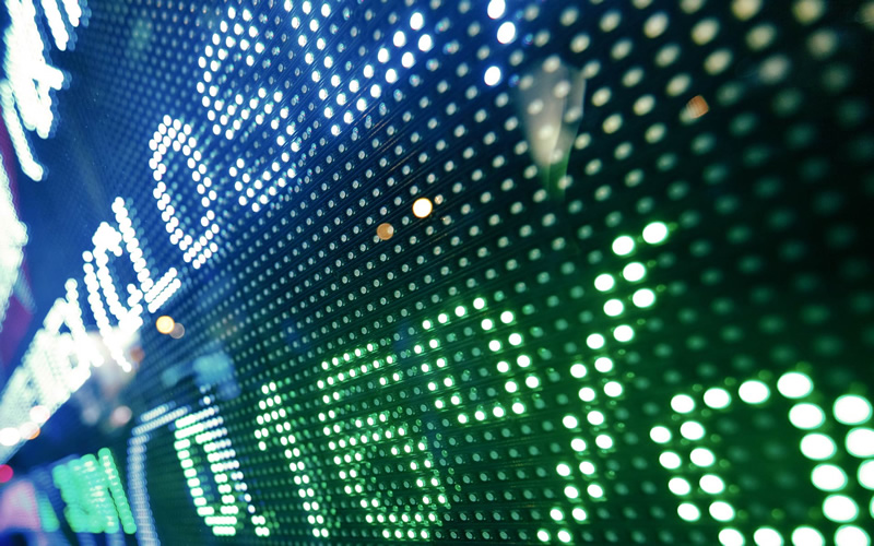 Finally, market volatility has returned, but is it likely to last….?