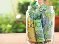 Retirement savings and longevity risk